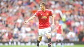 Nemanja Matic đang chứng tỏ là bổ sung rất thành công của Man.United.