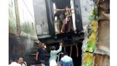 Tai nạn ở Ấn Độ, Ai Cập: 14 người chết