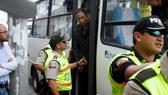 Ecuador phạt tù 20 ngư dân Trung Quốc