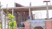 Tiền Giang: Sập giàn giáo, 9 công nhân bị thương