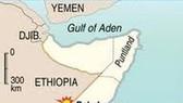 TP Beledweyne của Somalia nằm gần biên giới Ethiopia, cách phía Bắc thủ đô Mogadishu khoảng 340 km