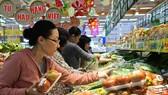 Từ 11-09-2017 đến 17-09-2017 là tuần lễ giảm giá nông sản lần thứ 3 của Co.opmart trong tháng Tự hào hàng Việt 2017.