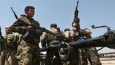 Syria có thể đàm phán về quyền tự trị của người Kurd