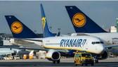 Anh xem xét kiện Ryanair vì liên tục hủy chuyến bay
