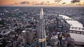 Giá thuê cao ốc London vẫn cao bất chấp Brexit