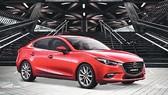 Mazda3 2017 được đánh giá cao nhờ công nghệ G-Vectoring Control