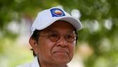 Thủ lĩnh CNRP Kem Sokha. Ảnh: Reuters.