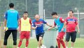 Đội tuyển Việt Nam hướng đến Asian Cup 2019: Chờ kinh nghiệm của các cựu binh