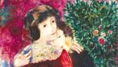 Les Amoureux của danh họa Chagall có giá kỷ lục