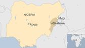Thị trấn Mubi ở bang Adamawa, Đông Bắc Nigeria