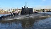 Nga đề nghị trợ giúp Argentina  tìm tàu ngầm mất tích
