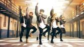 Mic Drop thành công bất ngờ trên bảng xếp hạng ITunes