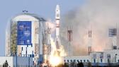 Nga phóng thêm tên lửa từ  sân bay vũ trụ mới