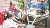 Khai thác và sử dụng  hiệu quả tài nguyên nước