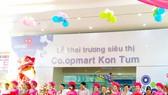 Saigon Co.op mở nhiều điểm bán hàng dịp cuối năm