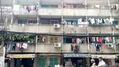 Đẩy nhanh tiến độ cải tạo, xây mới chung cư cũ