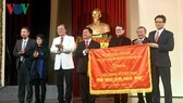 Hội Nhạc sĩ Việt Nam 60 năm đồng hành cùng dân tộc
