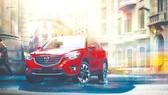 Mazda CX-5 2017 vẫn hút khách dù thế thệ mới đã ra mắt