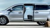 Kia Sorento và Sedona chinh phục  thị trường ô tô trong nước