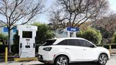 Hyundai ra mắt xe dùng pin nhiên liệu hydro thế hệ thứ 2