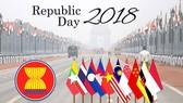 ASEAN - Ấn Độ:  Phát triển quan hệ, mở rộng hợp tác mọi mặt