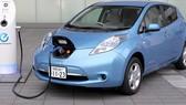 California với mục tiêu dùng ô tô điện