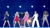 Nhóm nhạc Spice Girls tái hợp