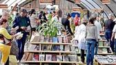 Hội chợ sách quốc tế lớn nhất Mỹ Latinh