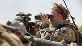 Lực lượng chống khủng bố ở Iraq. (Nguồn: AP)