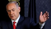 Thủ tướng Isarel Benjamin Netanyahu. (Ảnh: Reuters)