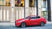 Mazda2, xe đô thị tiết kiệm nhiên liệu vượt trội