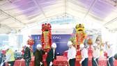 Lễ khởi công gói thầu dự án Condotel Wyndham Soleil Đà Nẵng