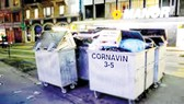 Thụy Sĩ ứng dụng công nghệ cao trong xử lý rác thải