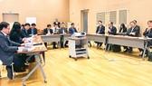 Đoàn đại biểu cấp cao TPHCM làm việc với Đại học Kyushu