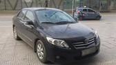 Hơn 20.000 xe Toyota tại Việt Nam bị triệu hồi