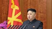 Nhà lãnh đạo Triều Tiên Kim Jong-un  Ảnh minh họa: Reuters