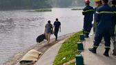 2 nam sinh tử vong trong công viên