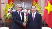 Việt Nam và Mông Cổ tăng cường hợp tác phòng, chống tội phạm
