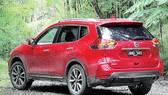 Nissan X-Trail - Chiếc crossover  bán chạy nhất thế giới 2017