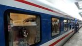 Đường sắt tăng thêm 30.000 vé tàu dịp cao điểm 30-4 và 1-5