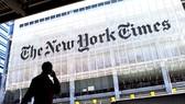 The New York Times nổi bật trong danh sách Pulitzer 2018