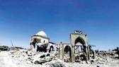 Tái phục dựng đền cổ 800 năm tuổi