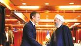Vấn đề hạt nhân Iran:  Trách nhiệm còn lại của châu Âu