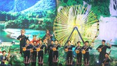 Khai mạc Liên hoan nghệ thuật hát then, đàn tính các dân tộc Tày, Nùng, Thái toàn quốc