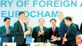 Việt Nam là điểm đến hấp dẫn, ổn định và lâu dài cho các doanh nghiệp châu Âu