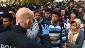Châu Âu bất đồng về di cư