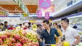 Nhiều loại trái cây Việt Nam được ưa chuộng trên thị trường thế giới