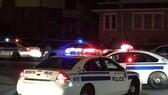Mỹ: Xả súng vào đám đông, 10 người thương vong