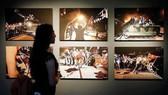 Lễ hội văn hóa nghệ thuật quốc tế ở Istanbul