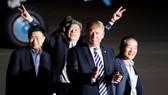 Triều Tiên thả công dân Hàn Quốc